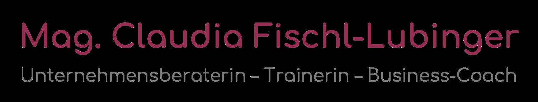 Mag. Claudia Fischl-Lubinger
